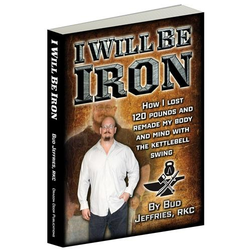 IWillBeIron I Will Be Iron