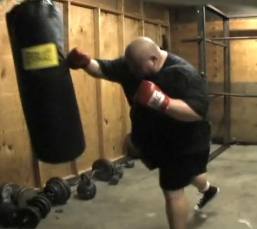 Bud Punching